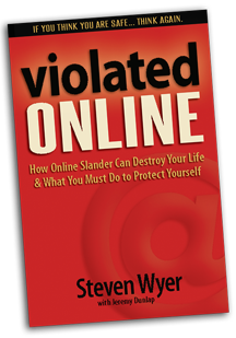 Click to buy Violated Online